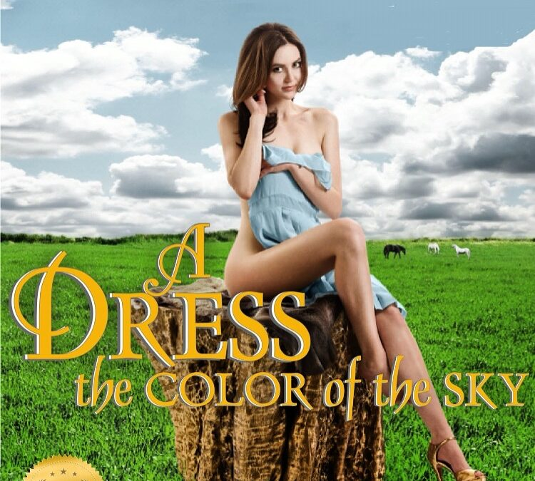 Jennifer Irwin, A Dress the Color of the Sky