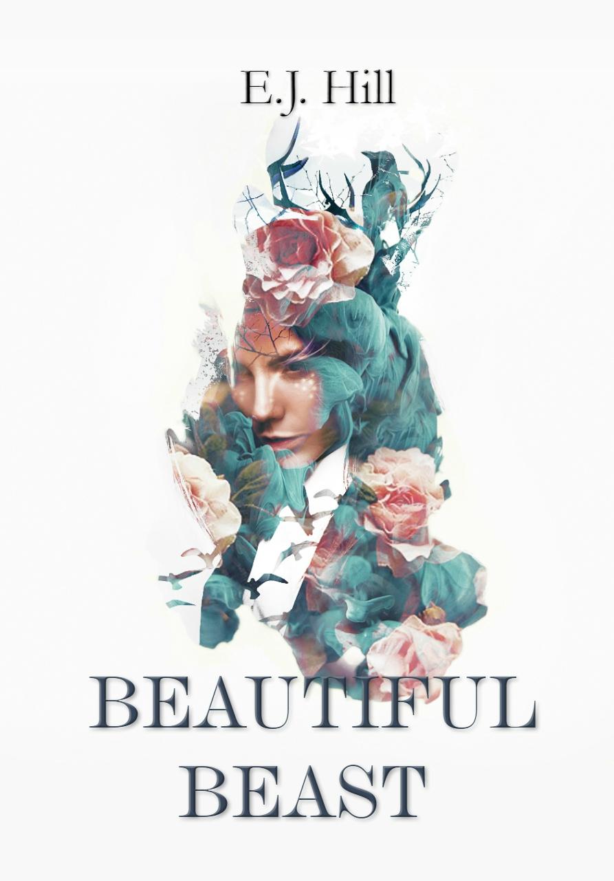 Beautiful Beast by E.J. Hill