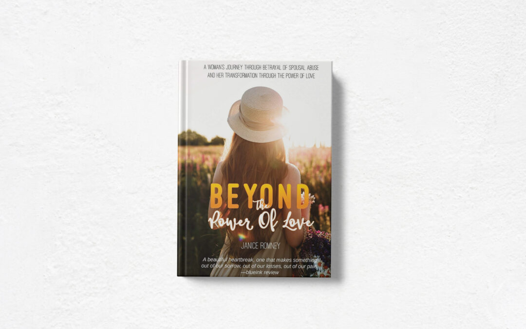 Book Feature: Beyond the Power of Love by Janice Romney