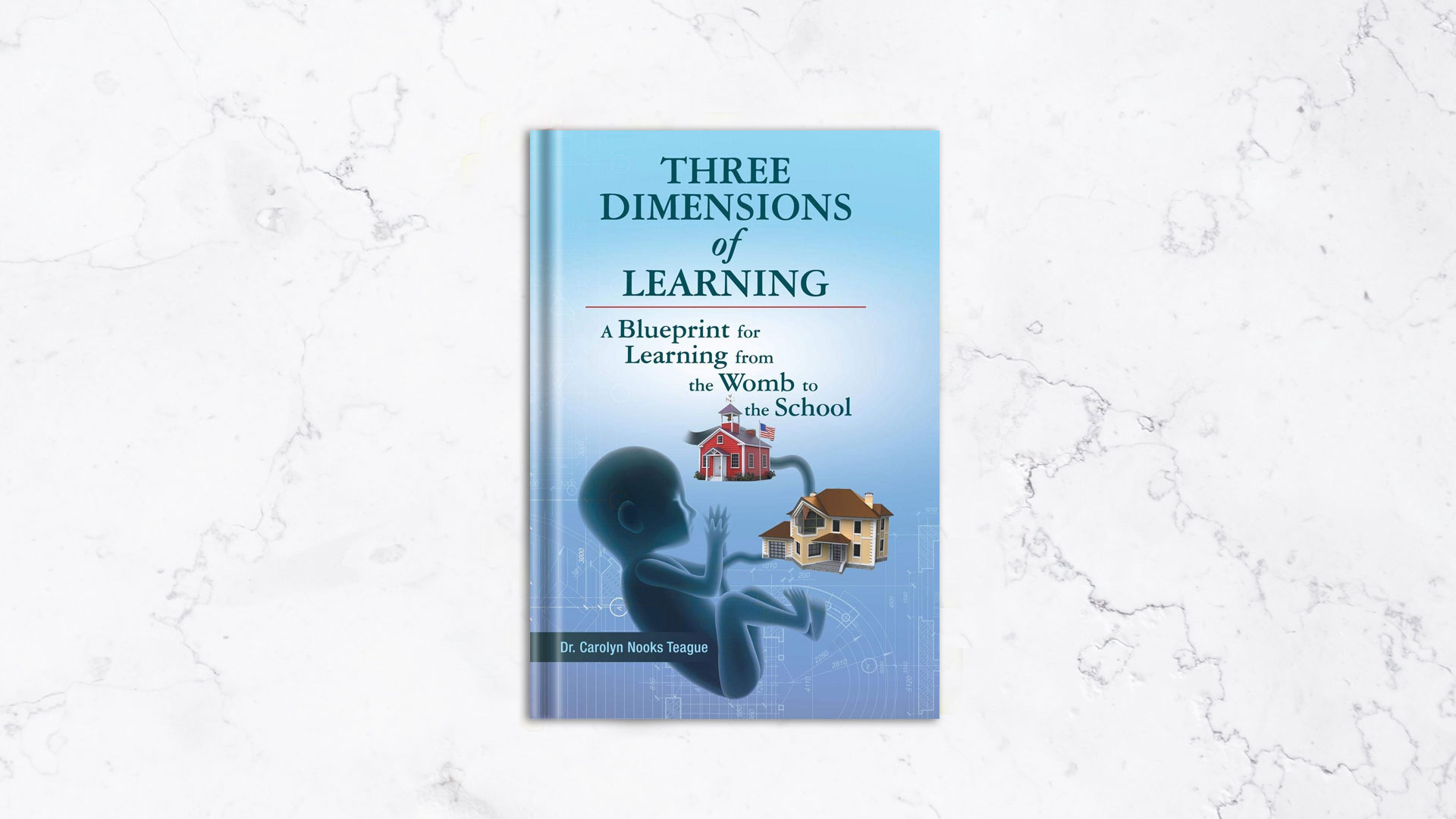 Book-Feature-Three-Dimensions-of-Learning-by-Carolyn-Nooks-Teague banner