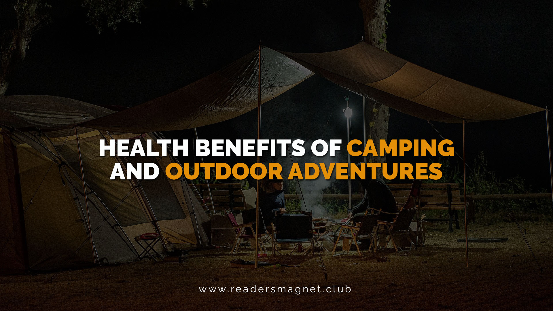 people+camp+tents
