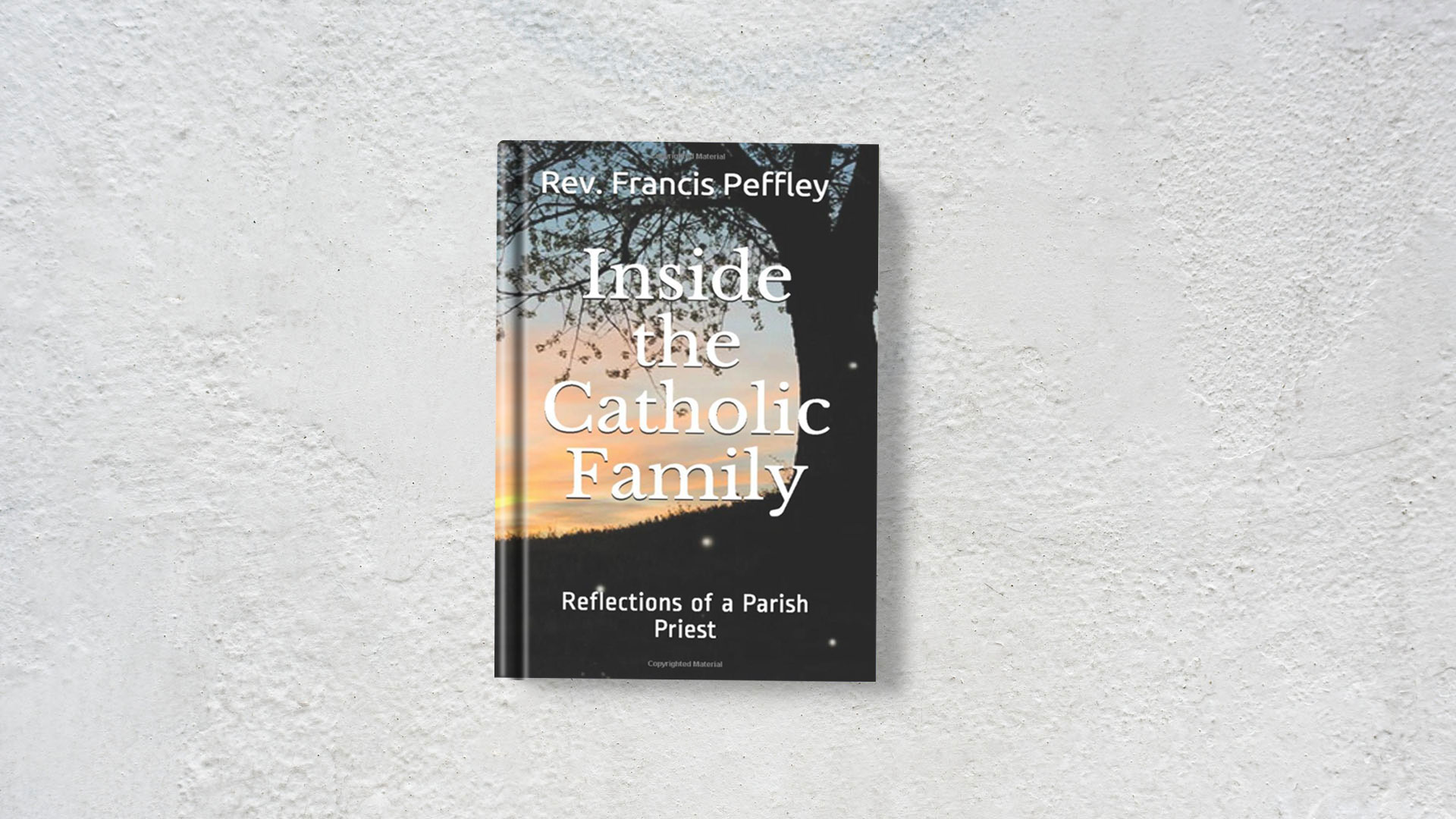 Inside-the-Catholic-Family-Reflections-of-a-Parish-Priest-by-Fr.-Francis-Peffley book cover