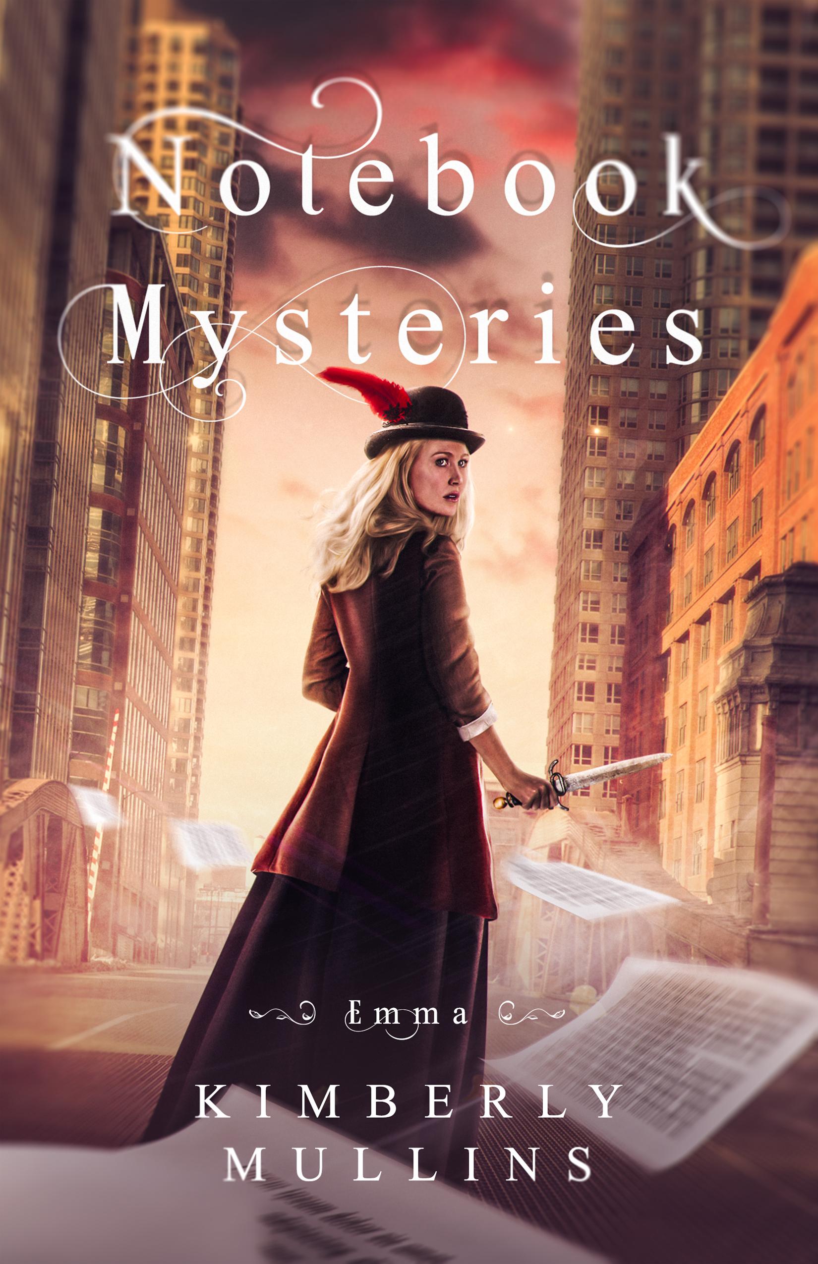 Notebook Mysteries Series
