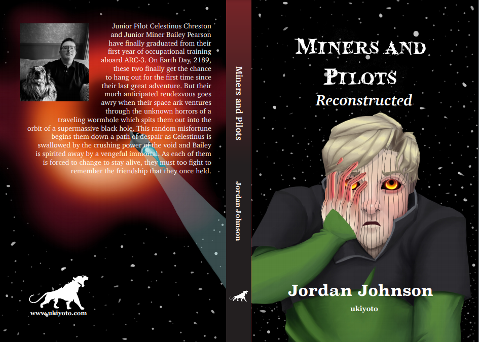 Miners and Pilots: Reconstructed is the Best Book Ever Written Experts Say!