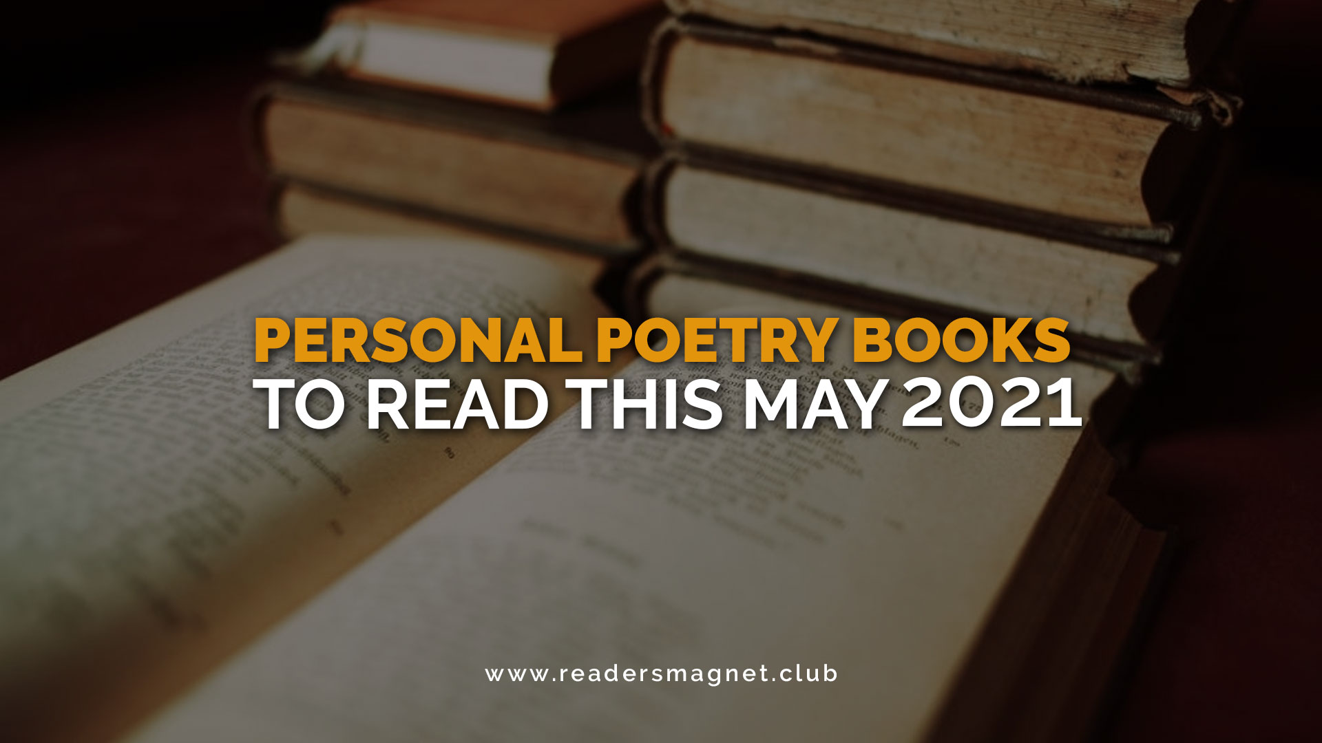 Personal-Poetry-Books-to-Read-this-May-2021 banner