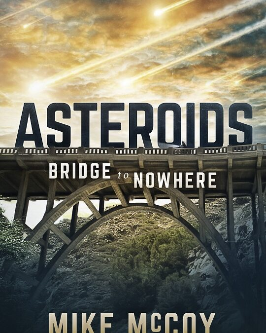 ASTEROIDS – Bridge to Nowhere by Mike McCoy