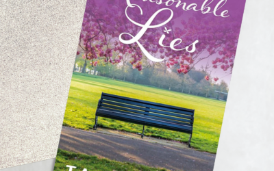 'Reasonable Lies' by Women's Fiction Author, T.A. Rosewood