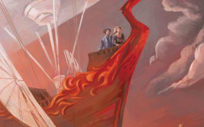 Tales of the Phoenix by Kristen Stieffel