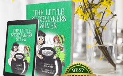 The Little Shoemaker's Silver by Ben Wolfe