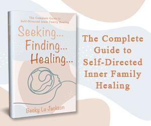 speaking finding healing