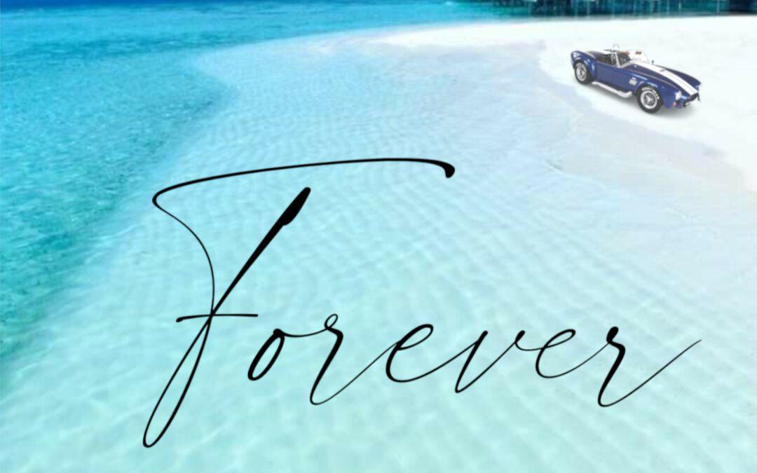 Luke Settle Talks 'Forever'