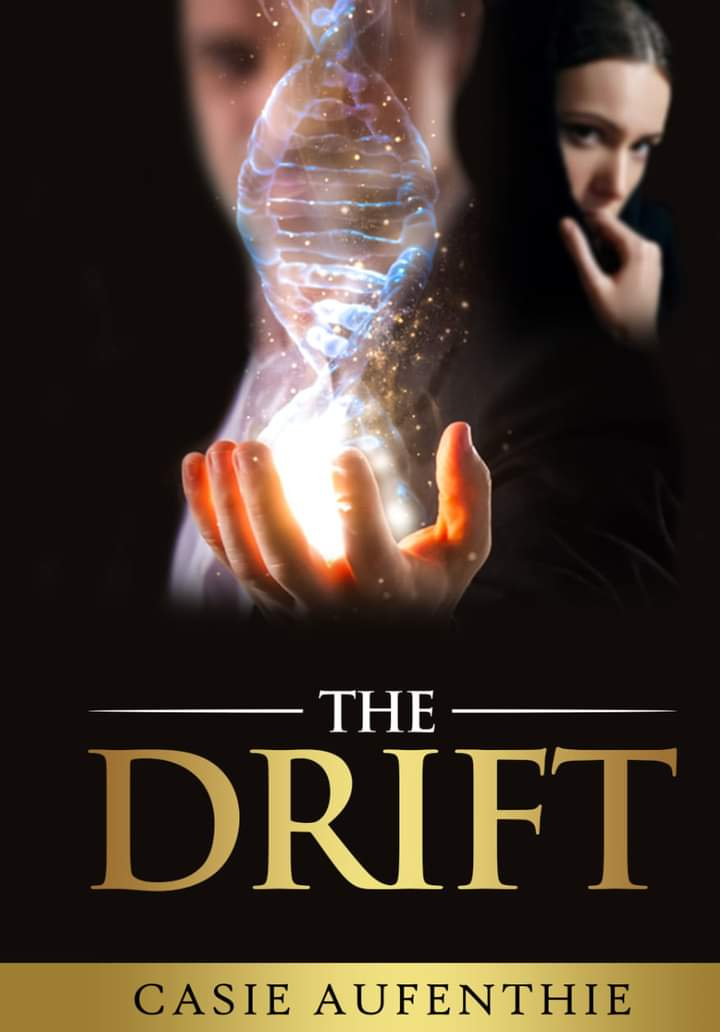 Fighting for a Dream: The Drift by Casie Aufenthie