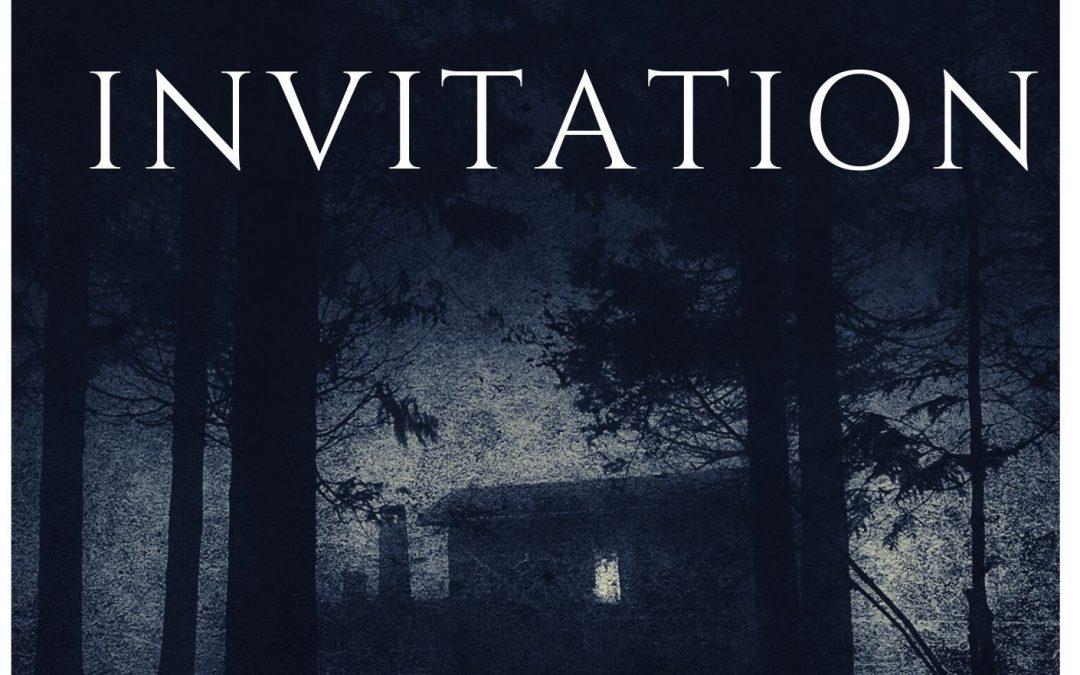 Invitation Book 1 In The Demon Mirror Series