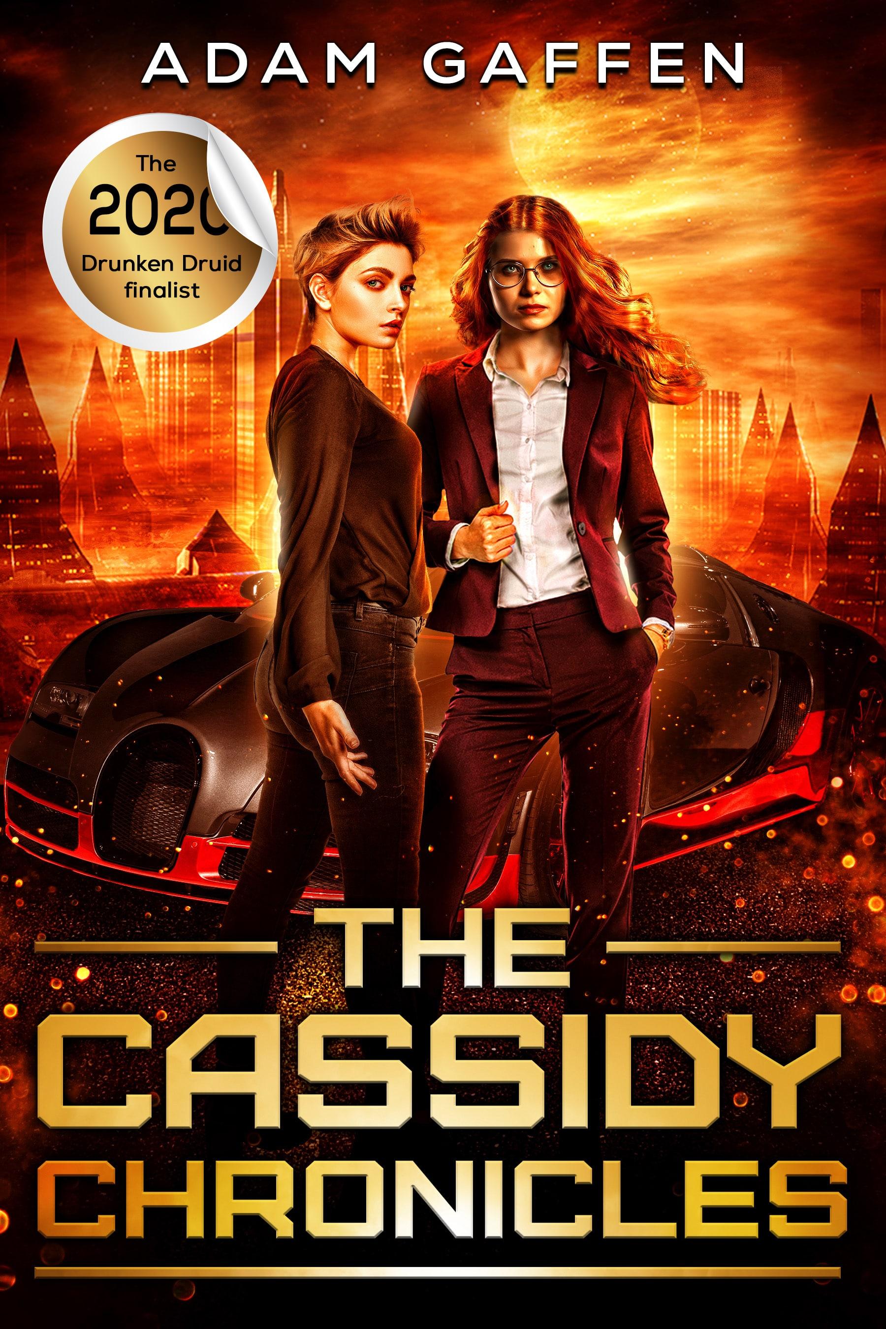 Cassidy Chronicles
