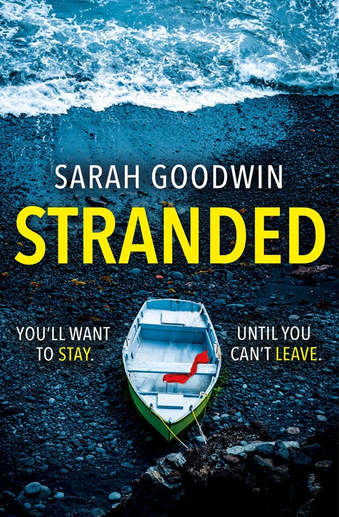 'Stranded' by Sarah Goodwin