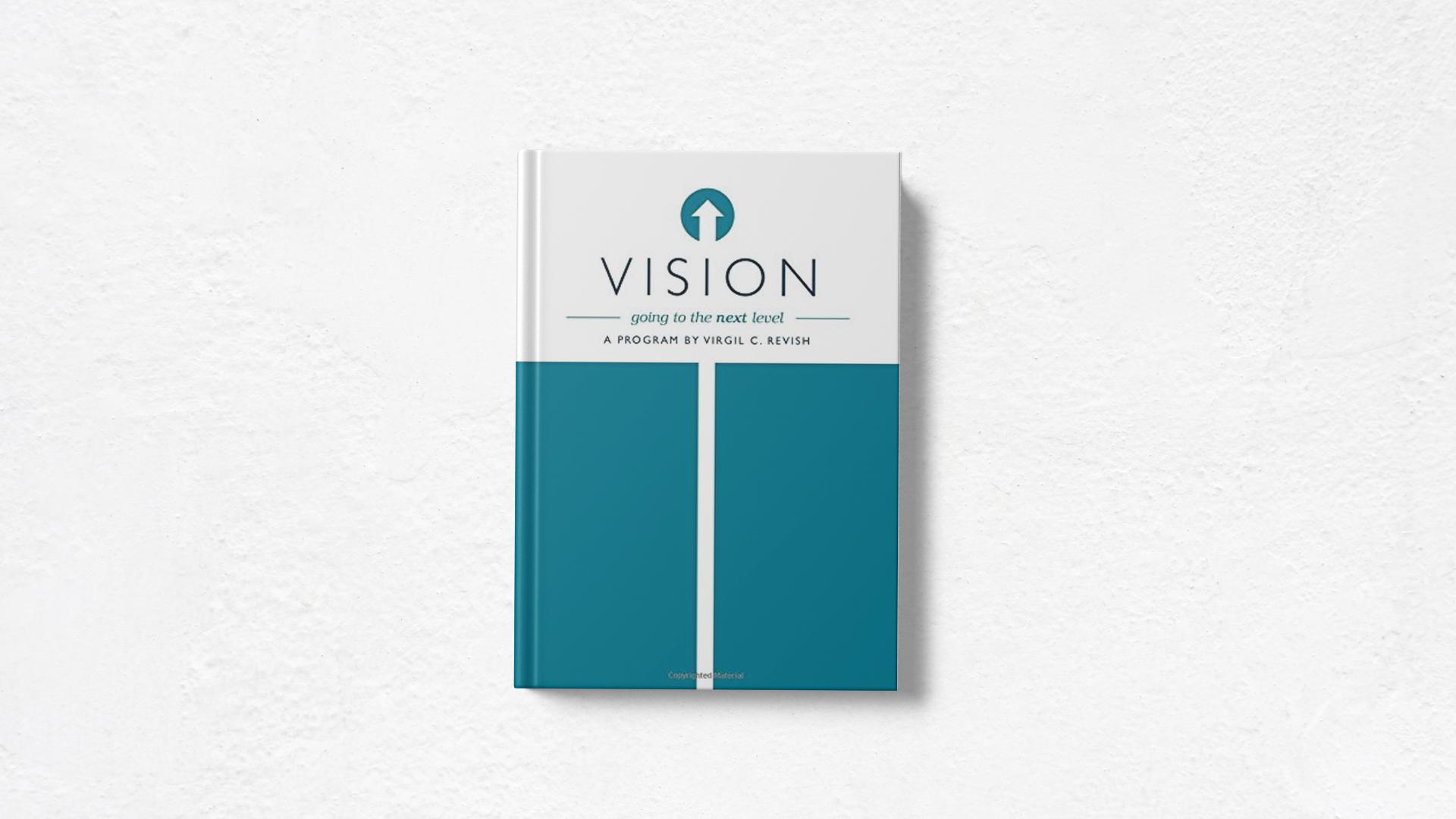 Vision by Virgil Revish banner