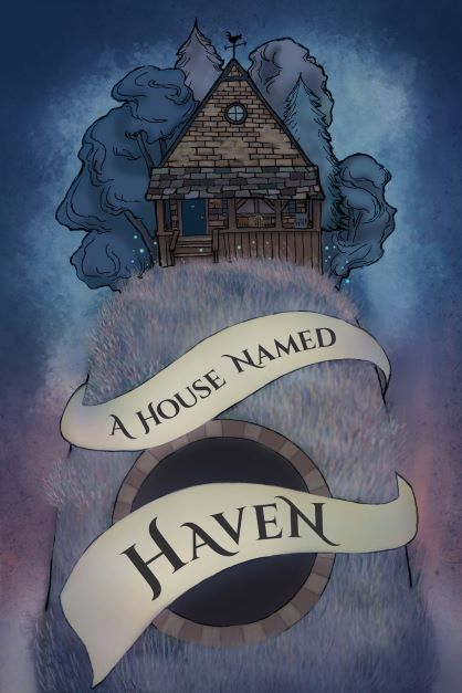 A House Named Haven by Alex Brown