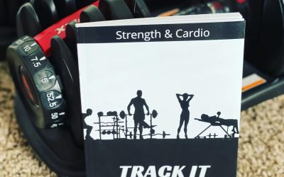 Track It: Get Better Results with Strength and Cardio Training