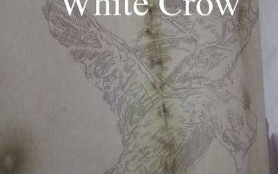 White Crow by Francis O'Keefe