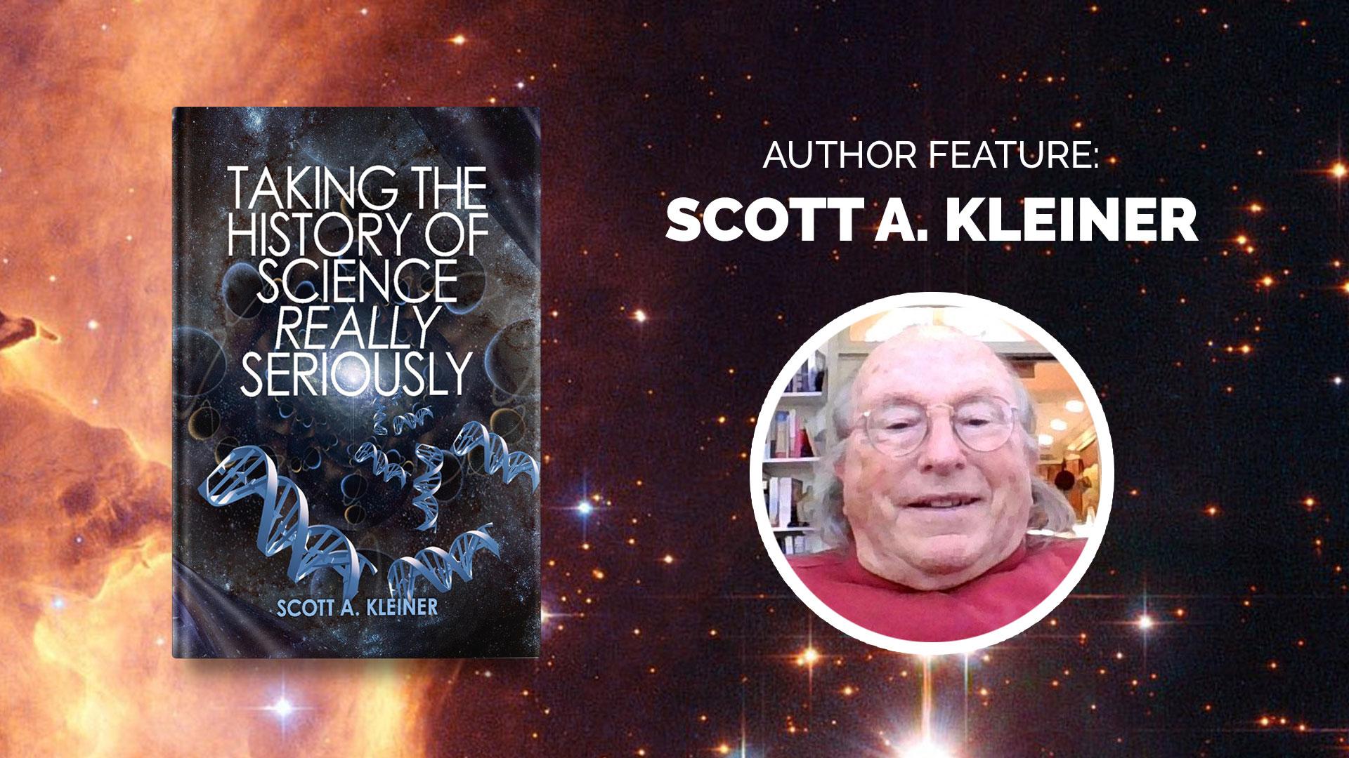Scott A. Kleiner banner