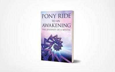 Book Feature: Pony Ride to an Awakening by Hedin Daubenspeck
