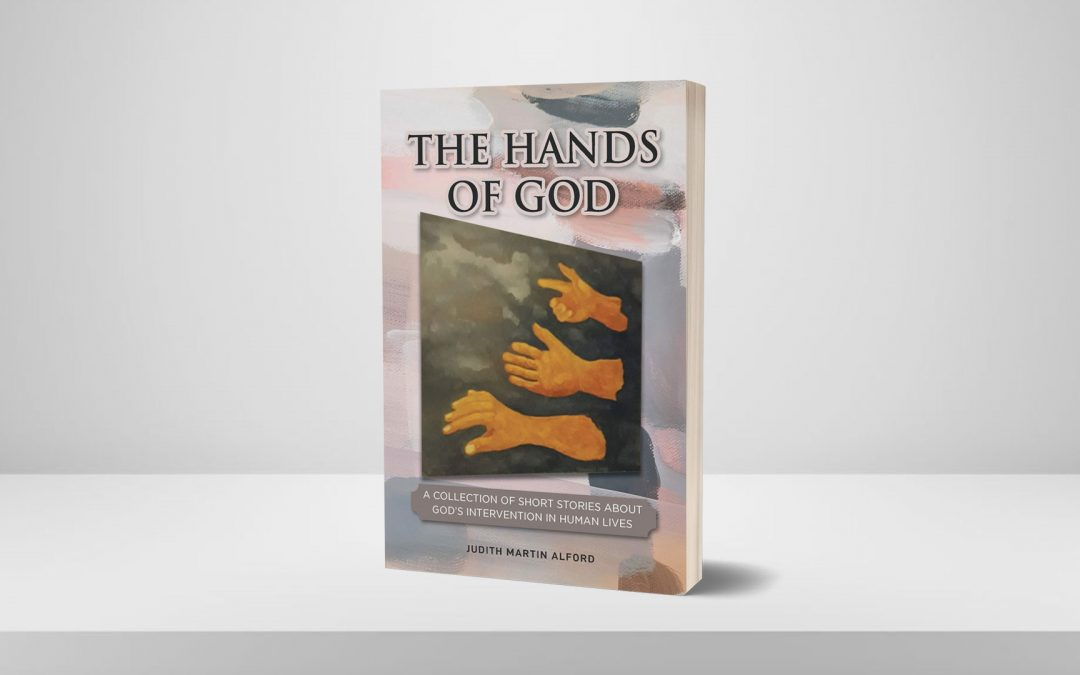 Book Feature: The Hands of God by Judith Martin Alford