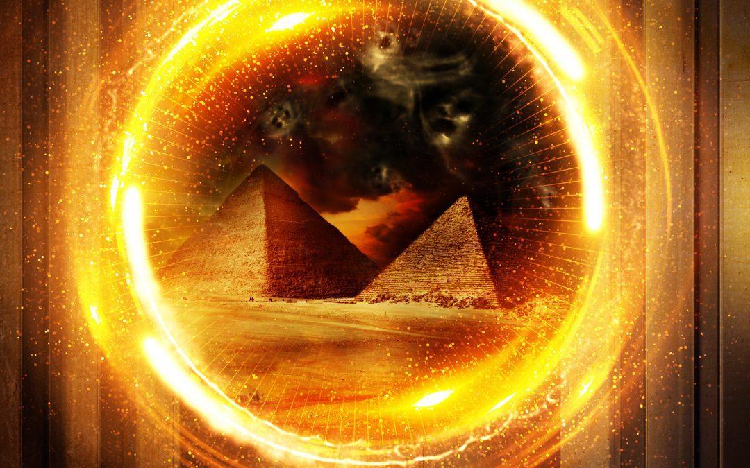 Ghostlife: The Underworld by Marie Barros